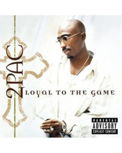 2 Pac - Loyal To The Game (CD) - 1