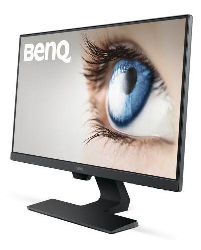 Монитор, BenQ - BL2480, 23.8'', IPS, черен - 2