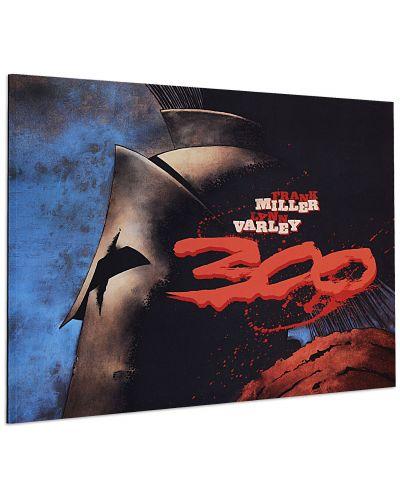 300 - Франк Милър - 1