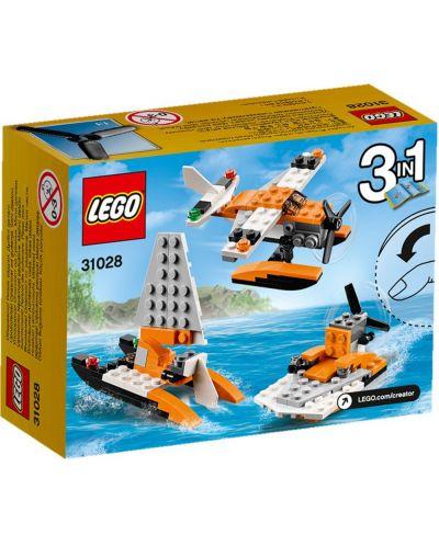 Lego Creator: Хидроплан (31028) - 3