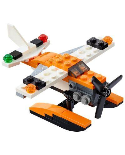 Lego Creator: Хидроплан (31028) - 4