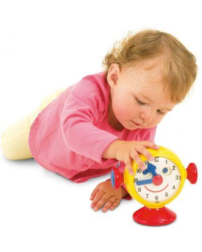Детска играчка Ambi Toys - Моят първи часовник, Тик-так - 3