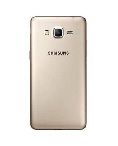 Samsung SM-G531F Galaxy Grand Prime LTE 8GB - златист - 2