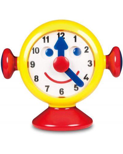 Детска играчка Ambi Toys - Моят първи часовник, Тик-так - 2