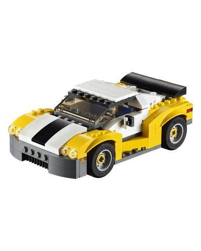 Lego Creator: Бърза кола (31046) - 4