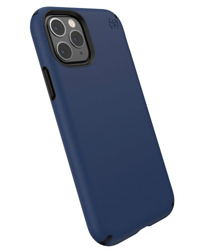 Калъф Speck - Presidio Pro, за iPhone 11 Pro, coastal blue/black - 4