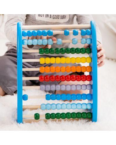 Дървена играчка Classic World - Сметало - 4