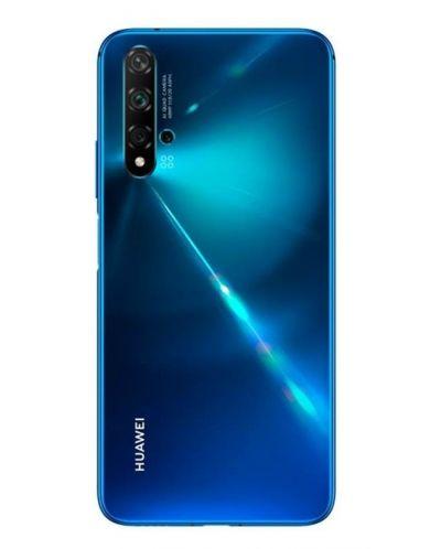 """Смартфон Huawei Nova 5T - 6.26"""", 128GB, crush blue - 2"""
