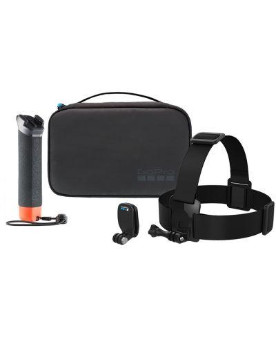 Комплект аксесоари GoPro Adventure kit - 1