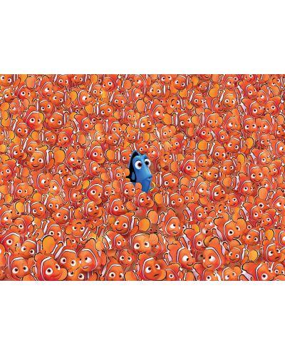 Пъзел Clementoni от 1000 части - Търсенето на Немо - 2
