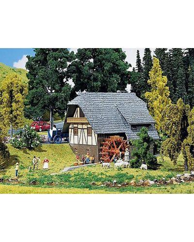 Малка къща в Шварцвалд Faller - 1