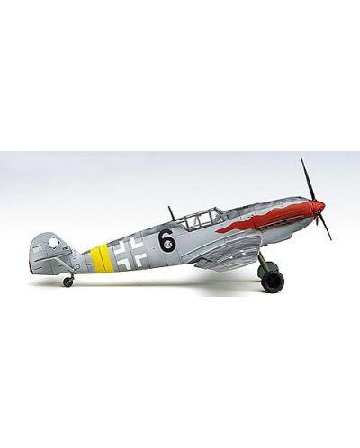 Военен самолет Academy Messerschmitt Bf 109 T-2 (12225) - 6