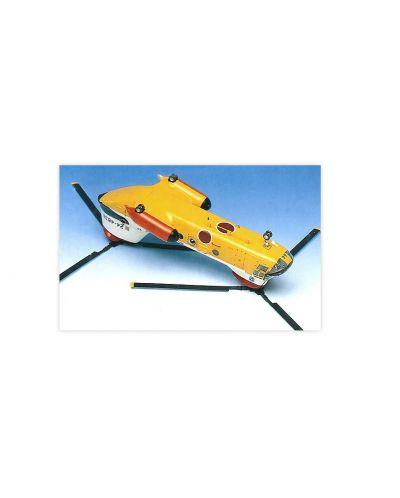Военен хеликоптер Academy KV-107-II-5 J.A.S.D.F. (12205) - 4