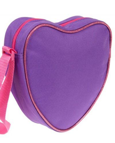 Детска чанта за рамо Starpak Paw Patrol - Сърце, с пайети, асортимент - 4