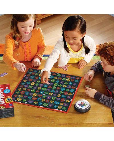 Детска настолна игра Learning Resources - Намери робота - 3