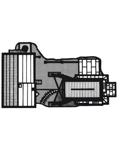 Завод за въглища Faller - 4