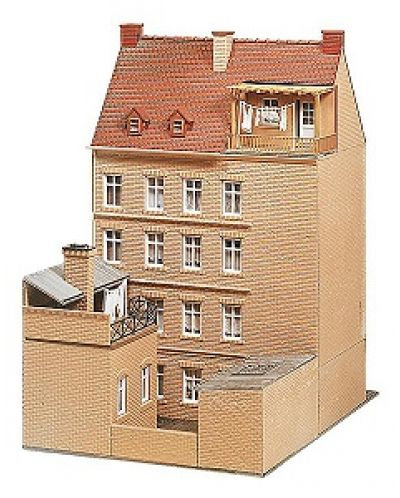 Многоетажна сграда Allianz Faller - 3