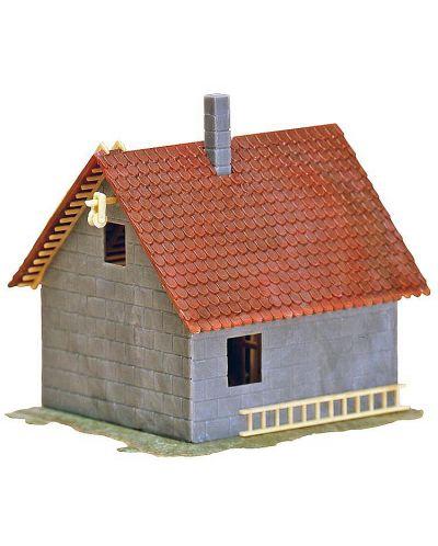 Къща в строеж Faller - 3
