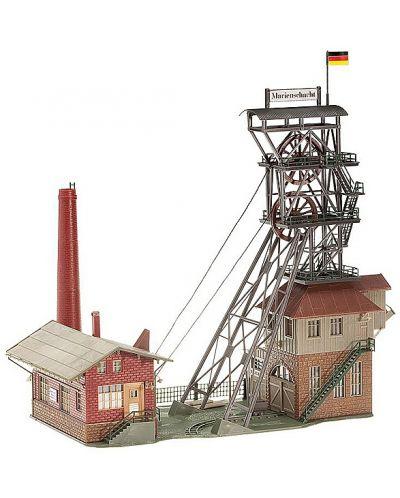 Завод за въглища Faller - 3