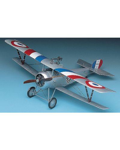 Военен самолет Academy Nieuport 17 (12110) - 2