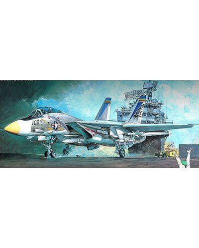 Военен изтребител Academy Tomcat F-14 (12253) - 2