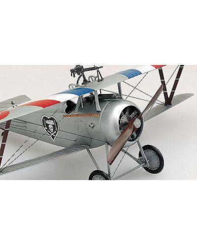 Военен самолет Academy Nieuport 17 (12110) - 5
