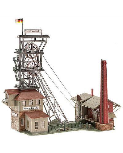 Завод за въглища Faller - 2