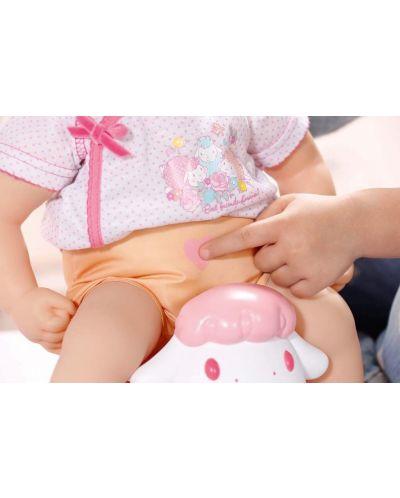 Детска кукла Zapf Creation, Baby Born - Анабел - 5