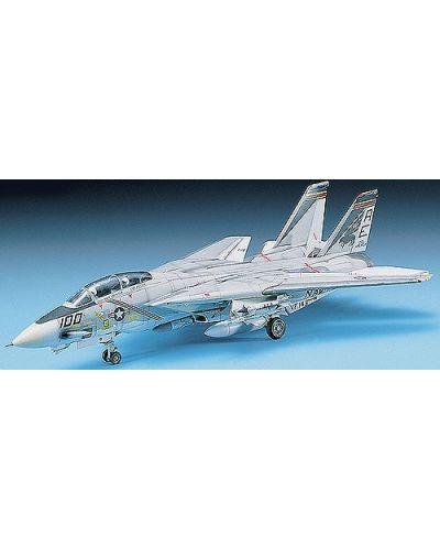 Военен изтребител Academy Tomcat F-14 (12253) - 1