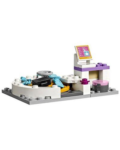 Конструктор Lego Friends - Летището на Heartlake (41109) - 5