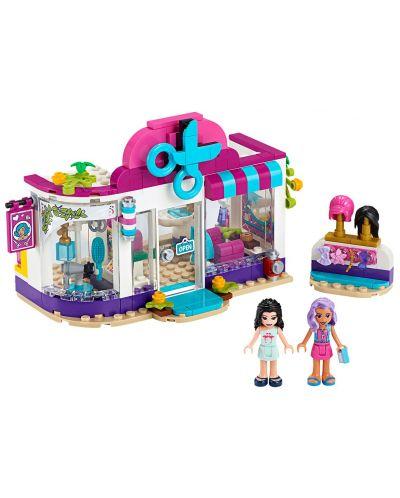 Конструктор Lego Friends - Фризьорски салон Хартлейк Сити (41391) - 3