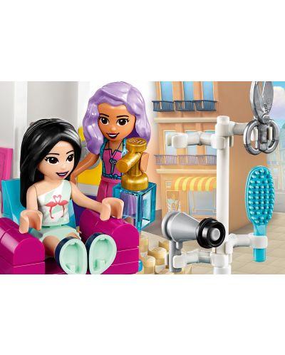 Конструктор Lego Friends - Фризьорски салон Хартлейк Сити (41391) - 6