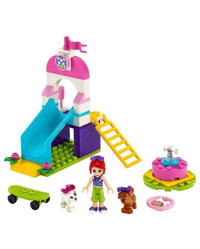 Конструктор Lego Friends - Площадка за кученца (41396) - 3