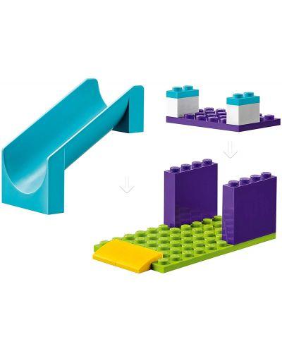 Конструктор Lego Friends - Площадка за кученца (41396) - 6