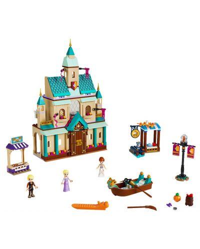 Конструктор Lego Disney Frozen - Замъкът Аръндейл (41167) - 2