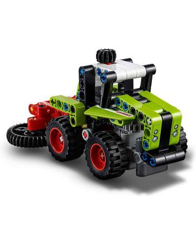 Конструктор Lego Technic - Mini Claas Xerion (42102) - 3