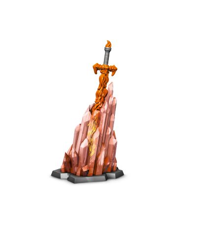 Фигурка Schleich от серията Аксесоари към Елдрадор: Магически светещ меч - 1