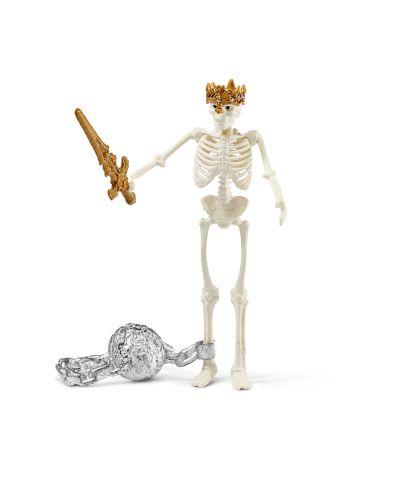 Фигурка Schleich от серията Аксесоари към Елдрадор: Скелет - 1