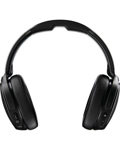 Слушалки с микрофон Skullcandy - Venue Wireless, черни - 3