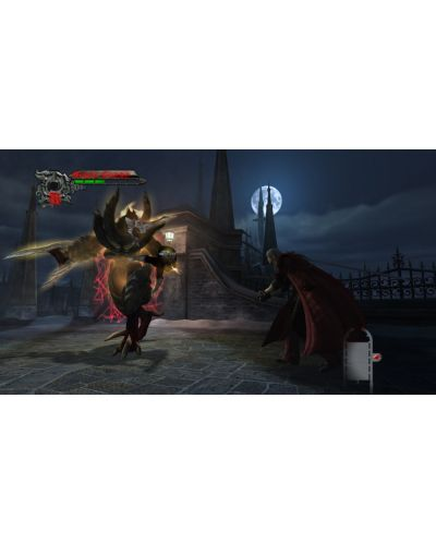 Devil May Cry 4 - Essentials (PS3) - 7