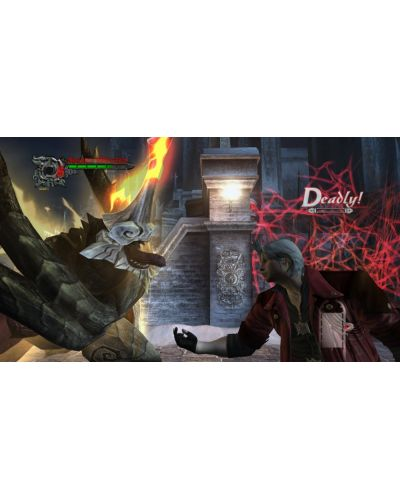 Devil May Cry 4 - Essentials (PS3) - 8