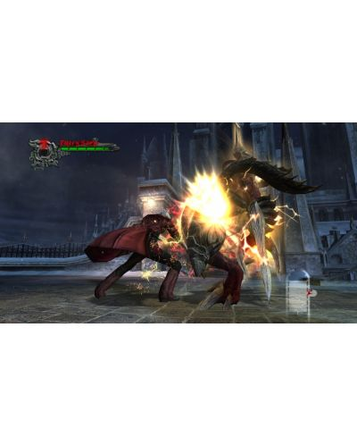 Devil May Cry 4 - Essentials (PS3) - 9