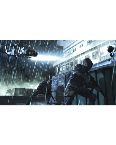 Call of Duty 4: Modern Warfare - Platinum (PS3) - 5