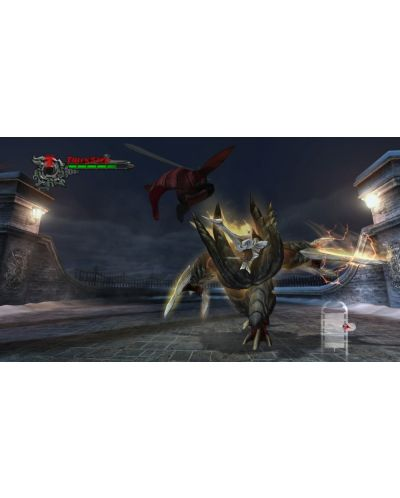 Devil May Cry 4 - Essentials (PS3) - 6
