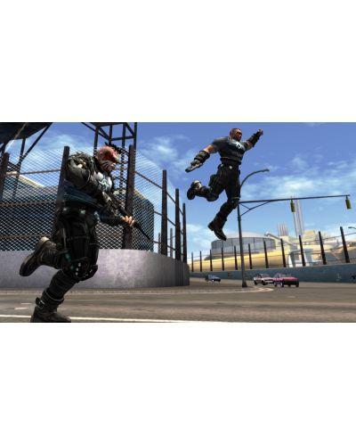 Crackdown - Classics (Xbox 360) - 4