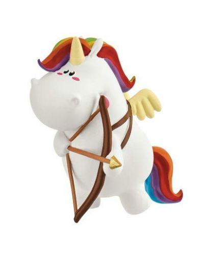 Фигурка Bullyland Chubby Unicorn - Стрелец - 2