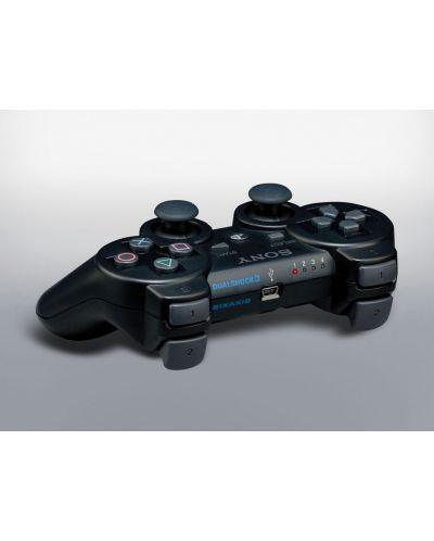 Sony DualShock 3 - Classic Black - 5