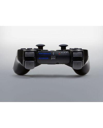 Sony DualShock 3 - Classic Black - 6