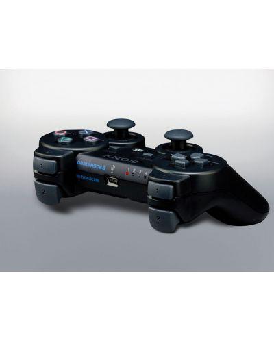 Sony DualShock 3 - Classic Black - 4