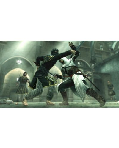 Assassin's Creed Director's Cut Edition (PC) - 7